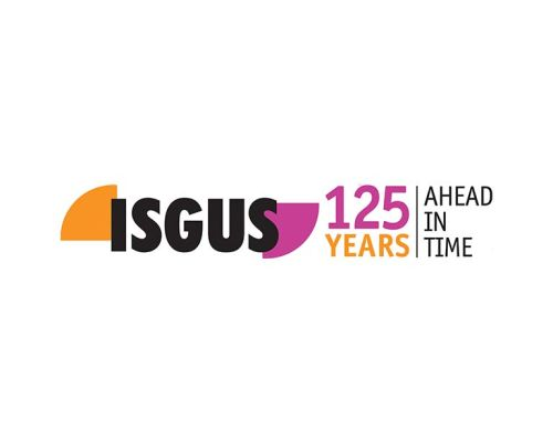 125th anniversary of ISGUS